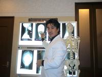 Dr.くまひげ